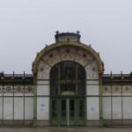 auf Otto Wagners Spuren