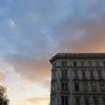 Wien kann auch Himmel