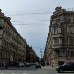 egal in welche >Strasse man schaut, überall diese schönen Fassaden