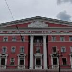 Belosselski-Beloserski-Palast