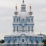 Smolny Kloster