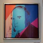 Peter Ludwig / Andy Warhol
